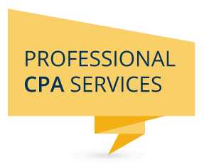 professional cpa services